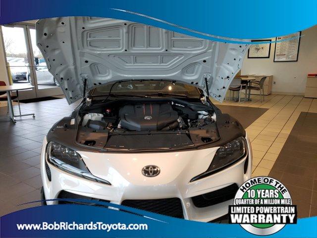 New 2020 Toyota GR Supra in Beech Island, SC