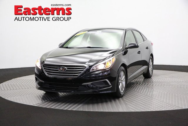 2016 Hyundai Sonata for sale 121796 0