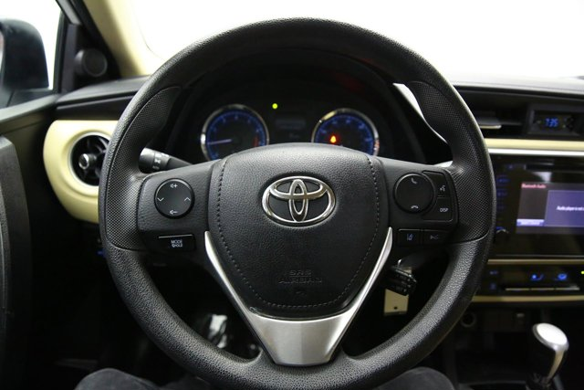 2017 Toyota Corolla for sale 123001 9
