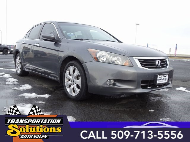 Used 2009 Honda Accord Sedan in Pasco, WA