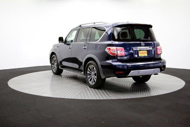 2018 Nissan Armada for sale 122693 59