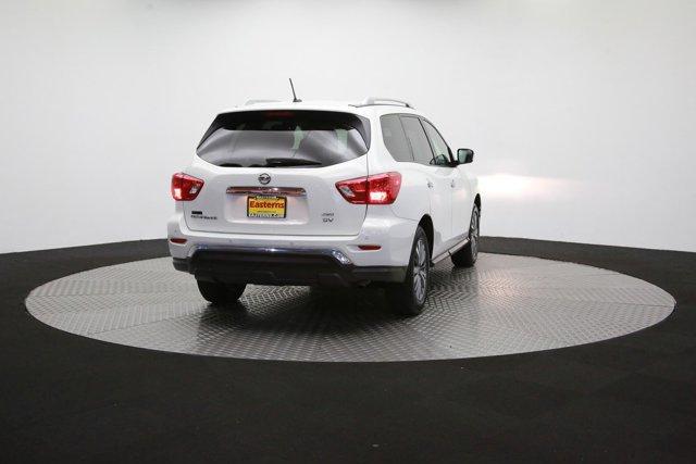 2018 Nissan Pathfinder for sale 122574 35