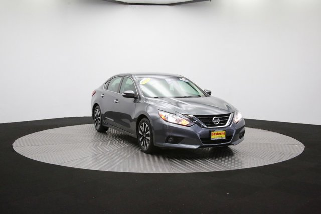 2018 Nissan Altima for sale 122284 45