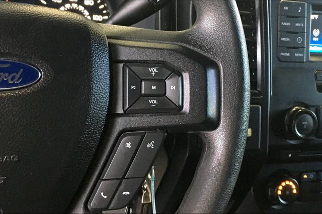 Used 2016 Ford F-150