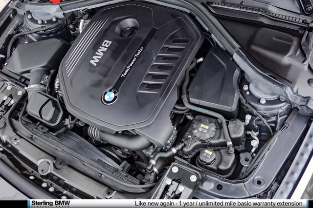 2018 BMW 4 Series 440i Coupe