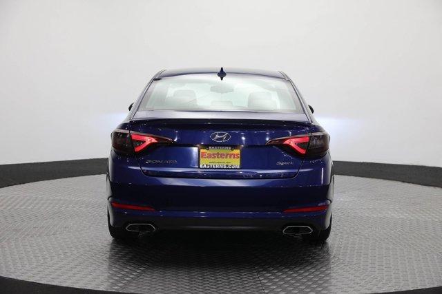 2016 Hyundai Sonata for sale 124513 5