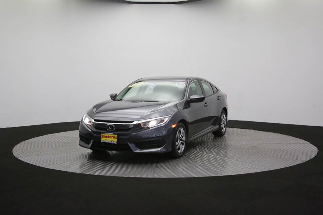 2017 Honda Civic for sale 125699 49
