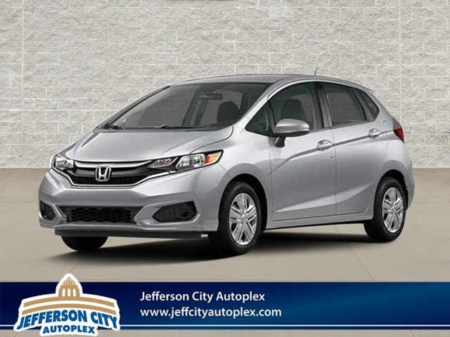 New 2020 Honda Fit in Jefferson City, MO