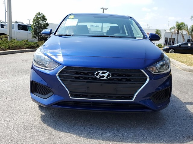 Used 2018 Hyundai Accent in Fort Worth, TX