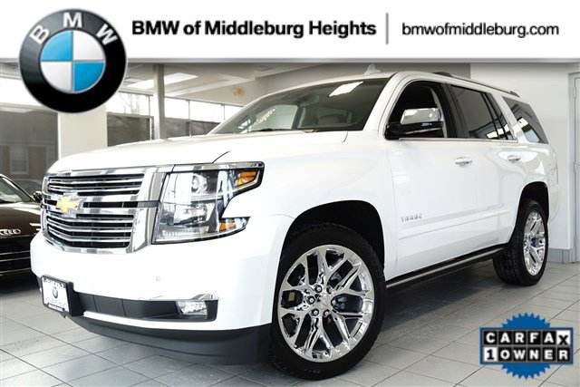 Used 2019 Chevrolet Tahoe in Cleveland, OH