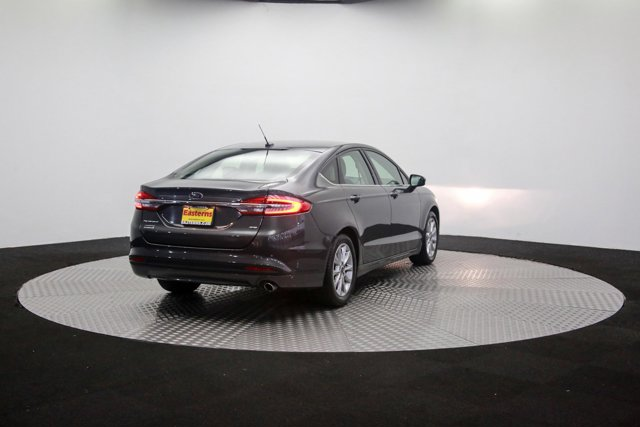 2017 Ford Fusion for sale 121651 35