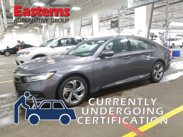 2018 Honda Accord for sale 123814 0