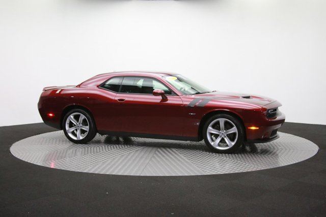 2018 Dodge Challenger for sale 124397 41