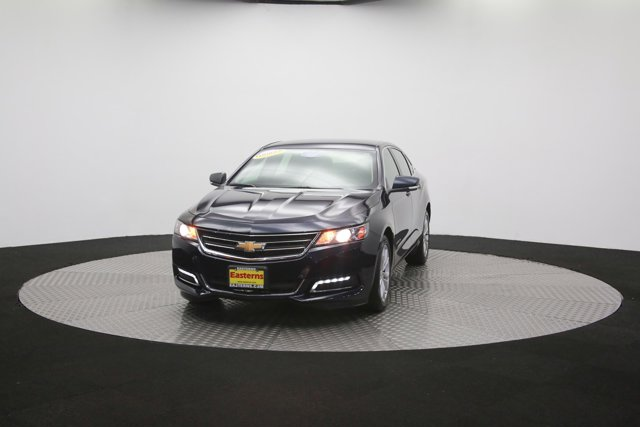 2018 Chevrolet Impala for sale 121081 52