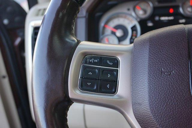 Used 2013 Ram 3500 2WD Mega Cab 160.5 Laramie Longhorn