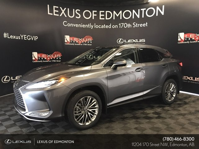 2022 Lexus RX 350 EXECUTIVE PACKAGE Executive Package Regular Unleaded V-6 3.5 L/211 [14]