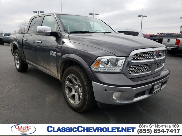 Used 2016 Ram 1500 in Owasso, OK