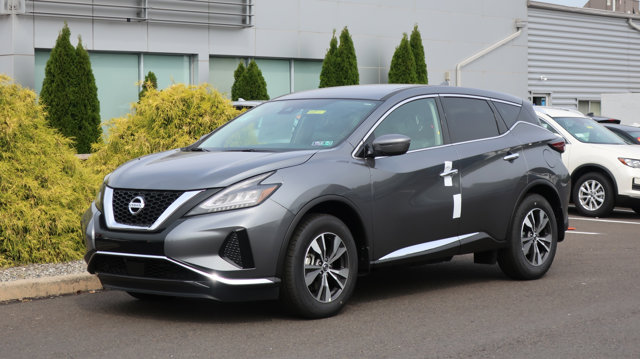 2020 Nissan Murano S AWD S Regular Unleaded V-6 3.5 L/213 [15]
