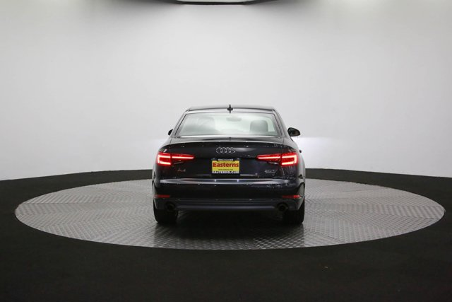 2017 Audi A4 for sale 125212 34