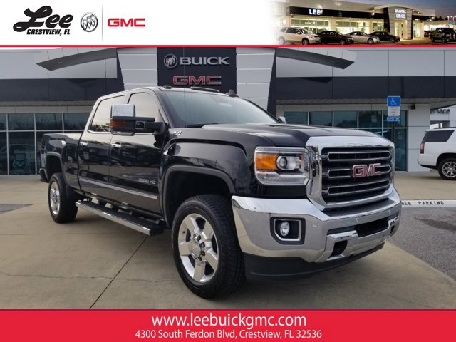 Used 2016 GMC Sierra 2500HD in Crestview, FL