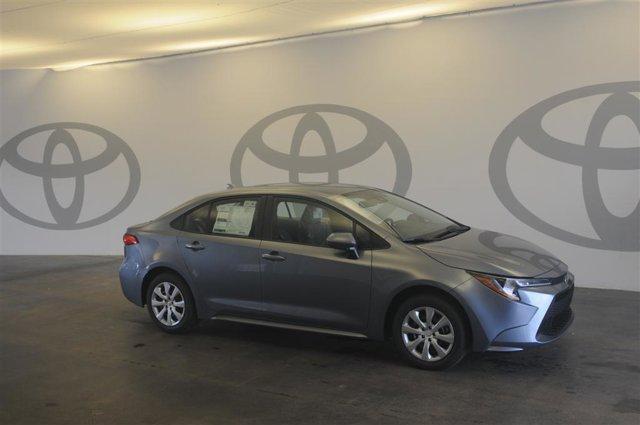 New 2020 Toyota Corolla in Dothan & Enterprise, AL