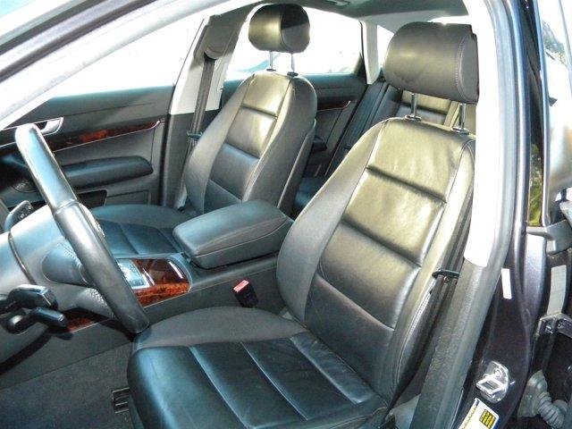Used 2006 Audi A6 4dr Sdn 3.2L quattro Auto