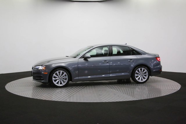 2017 Audi A4 for sale 124823 55