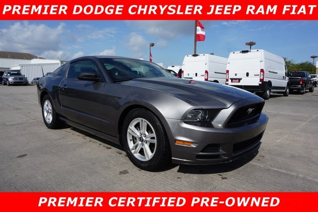 Used 2014 Ford Mustang in Chalmette, LA