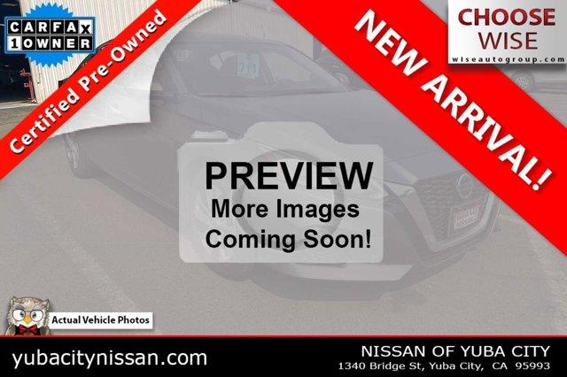 2019 Nissan Altima 2.5 S 2.5 S Sedan Regular Unleaded I-4 2.5 L/152 [8]