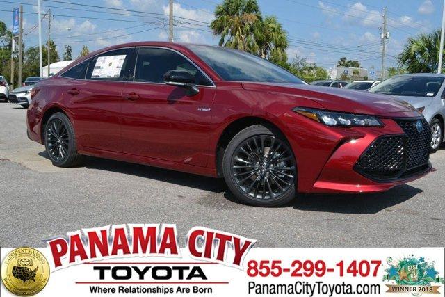 New 2020 Toyota Avalon Hybrid in Panama City, FL