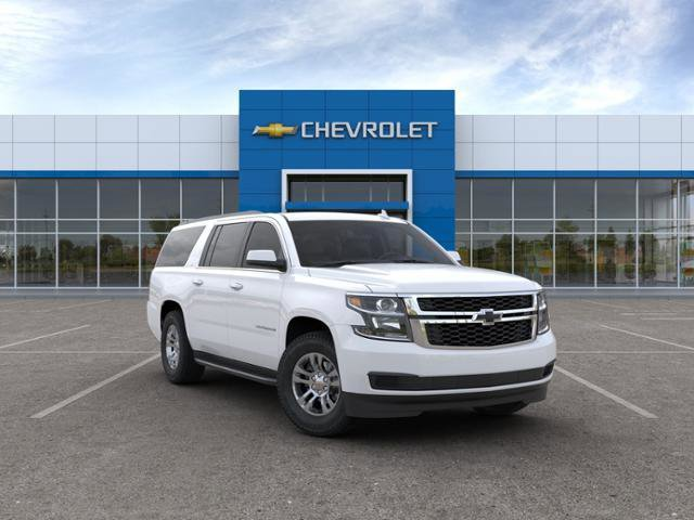 New 2020 Chevrolet Suburban in Costa Mesa, CA