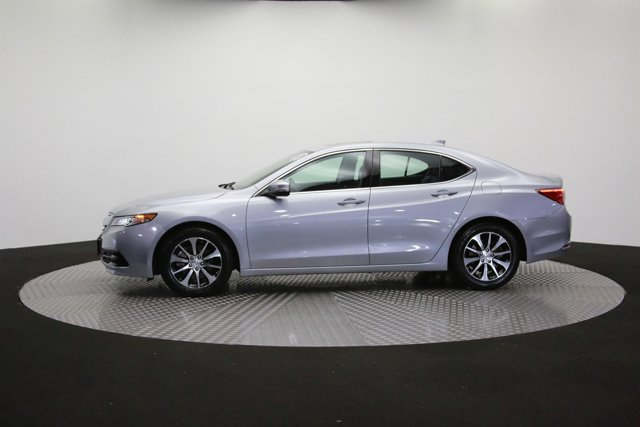 2017 Acura TLX for sale 124086 56