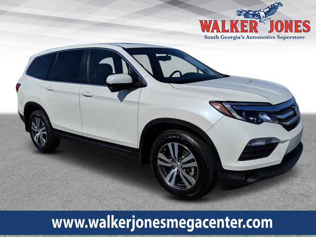 Used 2018 Honda Pilot in Waycross, GA