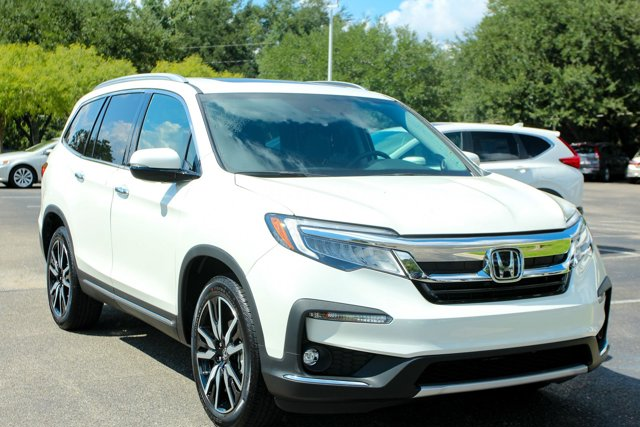 New 2020 Honda Pilot in Tallahassee, FL