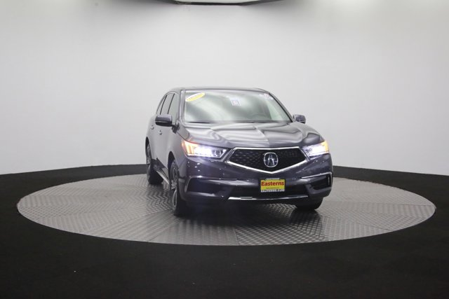 2017 Acura MDX for sale 122206 48