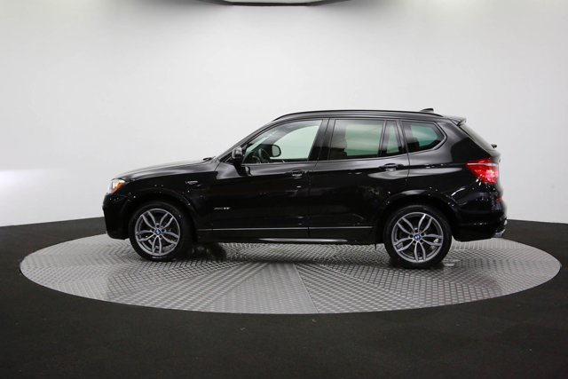 2017 BMW X3 for sale 125505 57