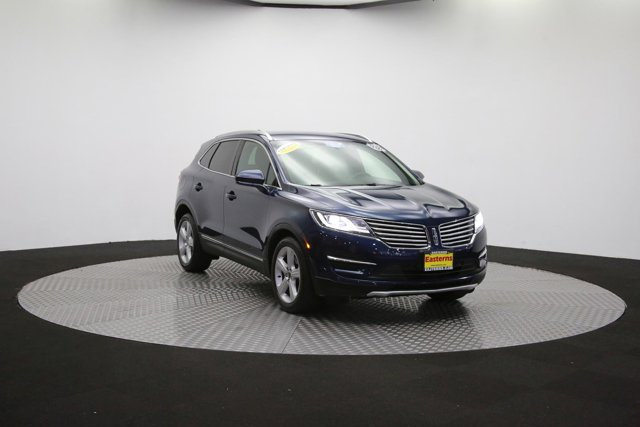 2017 Lincoln MKC for sale 124501 45