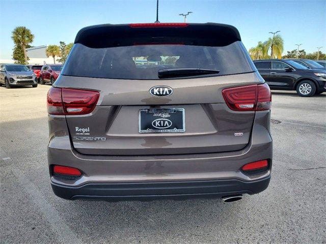 New 2020 KIA Sorento in Lakeland, FL