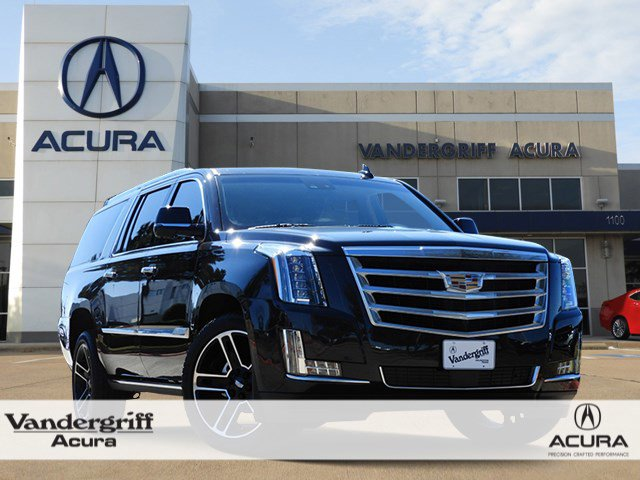 Used 2019 Cadillac Escalade ESV in , TX