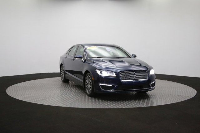 2017 Lincoln MKZ for sale 123863 45