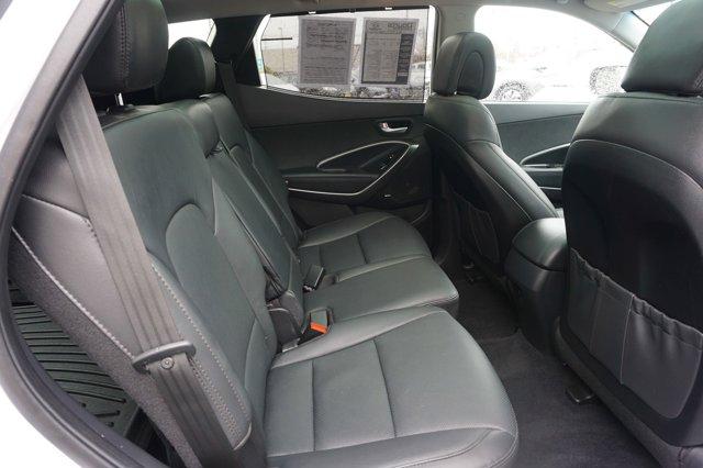 Used 2017 Hyundai Santa Fe Sport 2.0T Ultimate Auto AWD