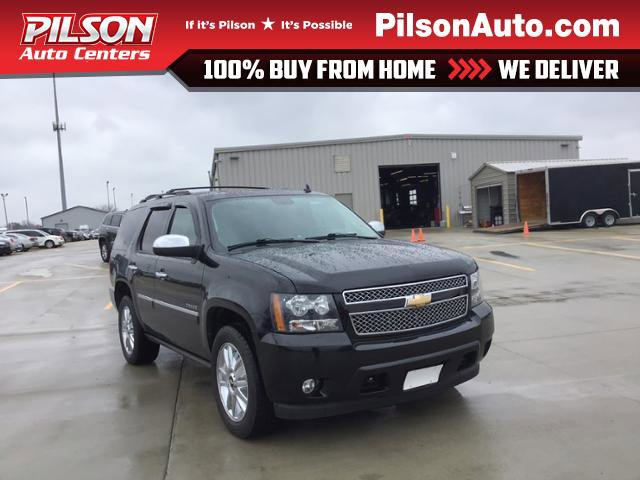 Used 2010 Chevrolet Tahoe in Mattoon, IL