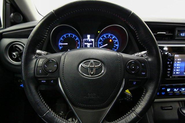 2017 Toyota Corolla iM for sale 123176 9