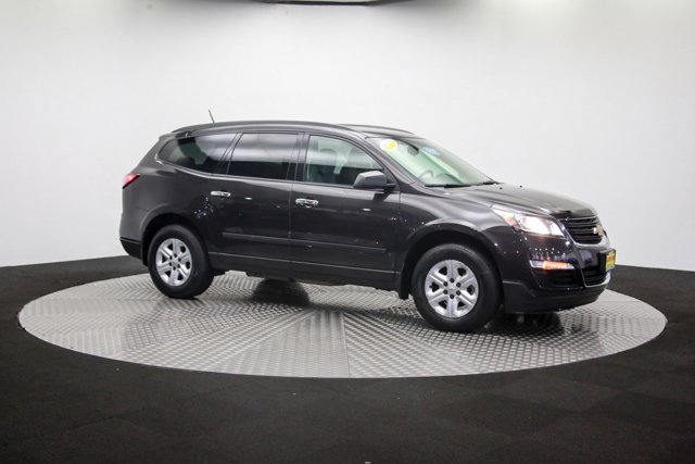 2017 Chevrolet Traverse for sale 121672 43