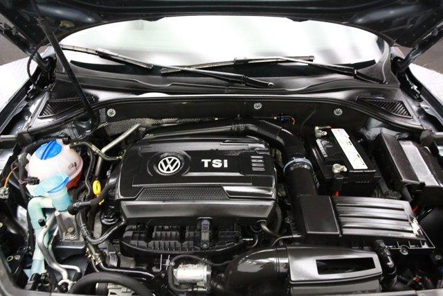 2016 Volkswagen Passat for sale 123588 6