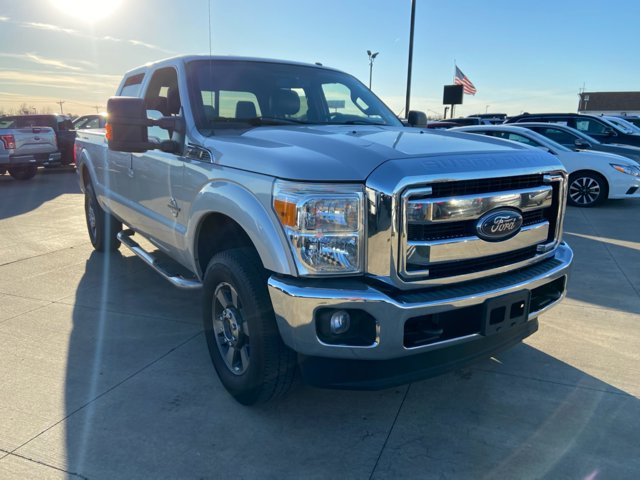 Used 2012 Ford Super Duty F-250 SRW in St. Louis, MO