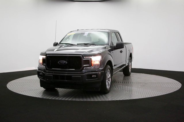 2018 Ford F-150 for sale 125729 49
