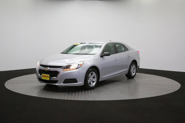 2016 Chevrolet Malibu Limited for sale 124057 49