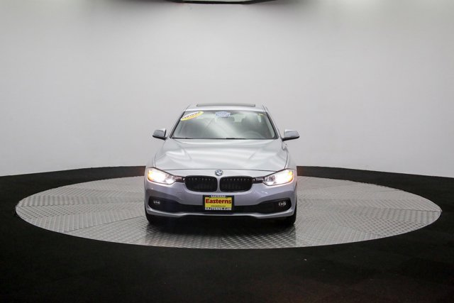 2016 BMW 3 Series for sale 121770 50