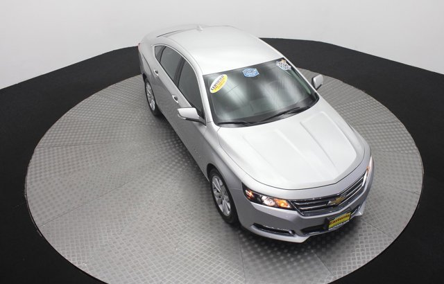2018 Chevrolet Impala for sale 121804 2